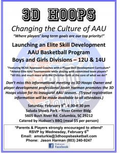 basketball tournament flyer d hoops aau flyer final update