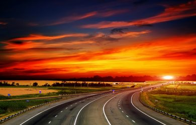 beautiful background pictures beautiful road picture