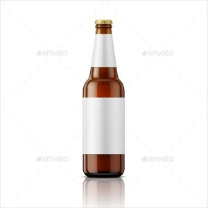 beer bottle label template beer bottle label template