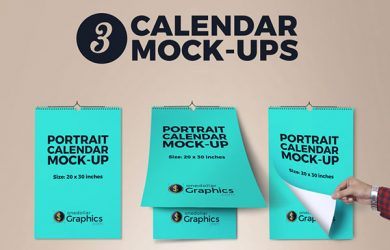 best cv format wall calendar mock up psd files