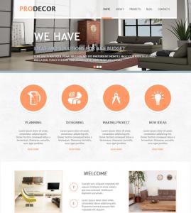 best newsletter templates prodecor