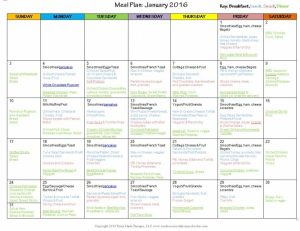 bi weekly budget template january monthly meal plan confessions of a homeschooler meal planning calendar x