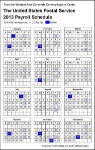 bi weekly pay calendar wa calendar a