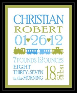 birth announcement template blog birth announcement boy