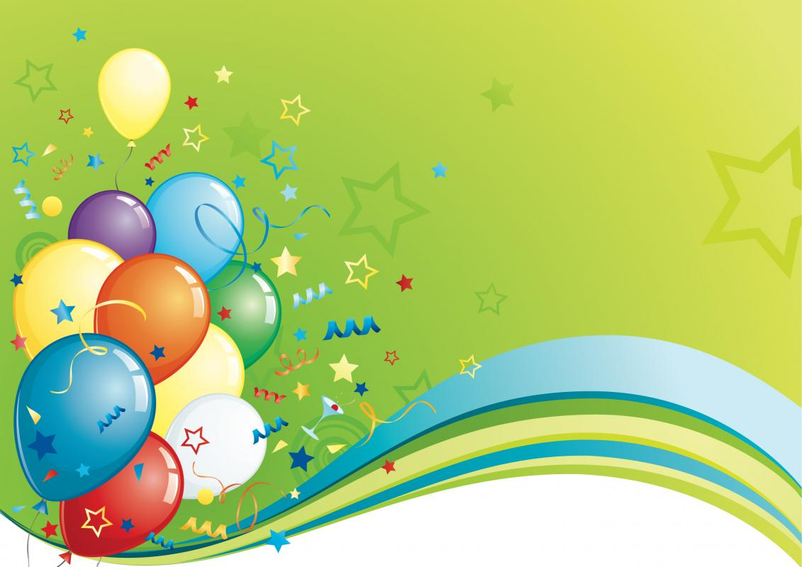 birthday background images