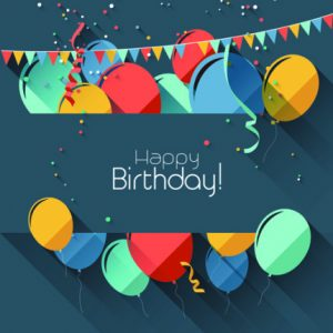 birthday card template word template business