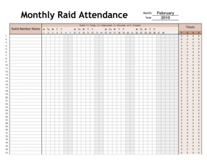 blank balance sheet business templates other templates monthly raid attendance sheet template sample x