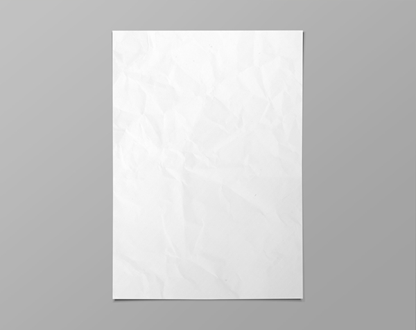 Blank Business Card Template Psd Template Business
