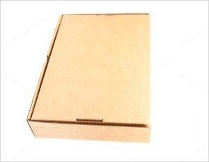 blank business card template psd rectangular box template