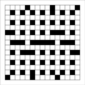 blank crossword puzzle crossword puzzles to print