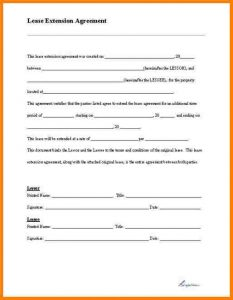 Blank Lease Agreement Simple Lease Agreement Form Free Printable Blank  Lease Agreement Forms  Blank Lease Agreement