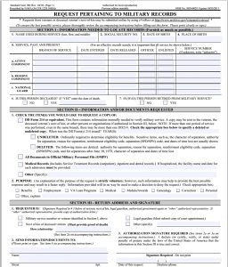 blank medical records release form dd