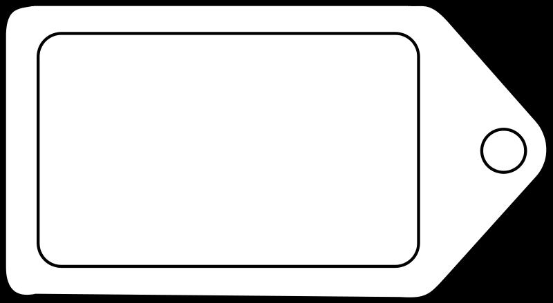 blank money template