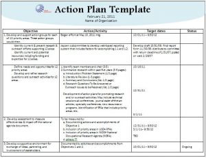 blank rental agreement uncategorized qualified template word of action plan with logo space and table with row and column
