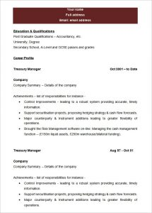 blank resume template best blank resume template sample