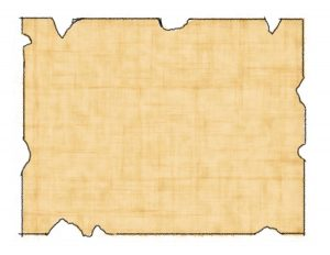blank treasure map treasure map template