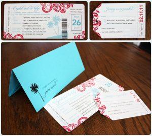 boarding pass invitations elegant boarding pass wedding invitations to create your own elegant wedding invitation