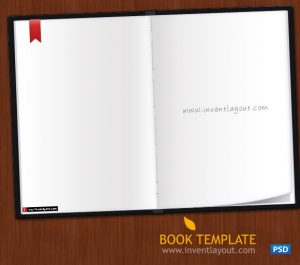book cover template psd book template psd by atifarshad dzukd