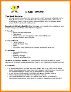 book report example book report sample book review format cb