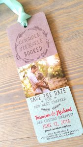 bookmark save the date il xn dyf