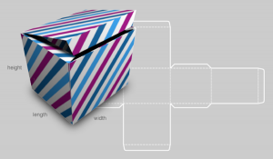 box template maker box template generator