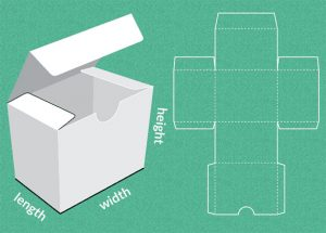 box template maker paper box template maker free