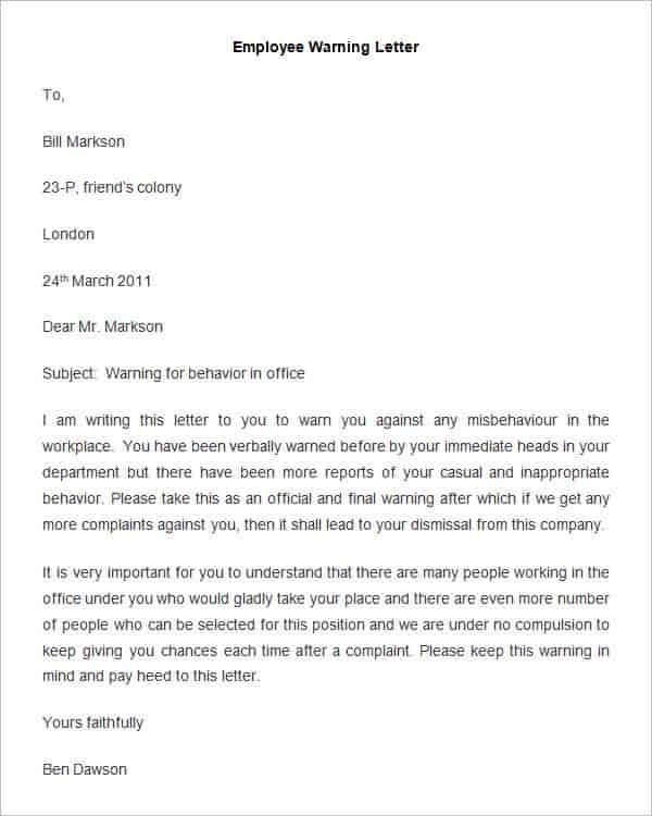 breaking lease letter