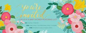 bridal shower invitations templates thumb slider