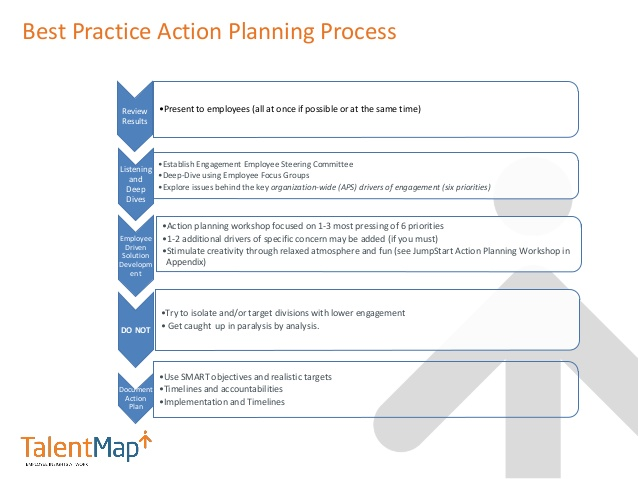 Business Action Plan  Template Business