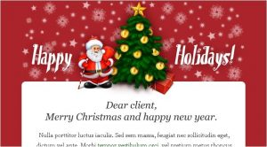 business action plan christmas newsletter template project management certification with christmas card email templates photo