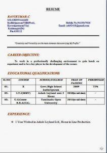 business administration resume bachelor of business administration in finance template resume format () lihbuv