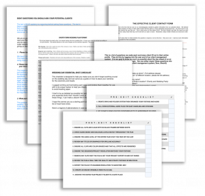 business agreement template client communications layers x
