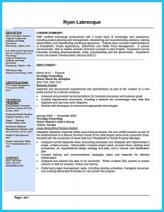 business analyst resume business analyst resume examples - Business Resume Examples