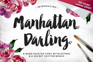 business cards icons creativemarket manhattandarling preview