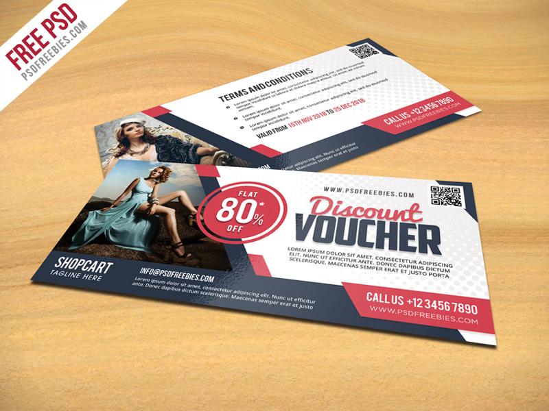business cards social media