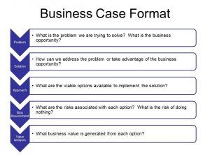 business case template slide1