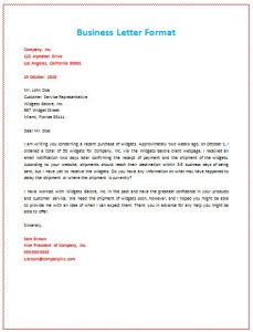 business credit application template example of business letter letter format