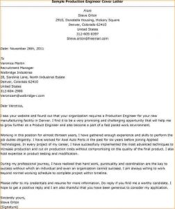 business development plan already written cv for engineer production engineer cover letter