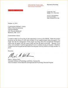 business letter templates month resignation notice wilsonresignationletter