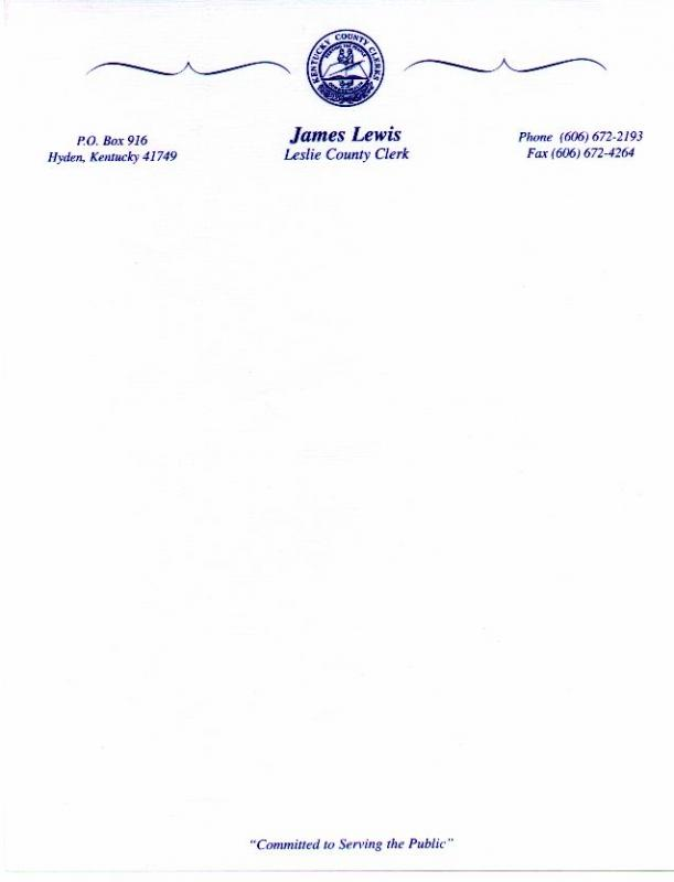 Business Letterhead Format  Template Business