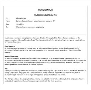 business memo format business memo template free pdf document download1