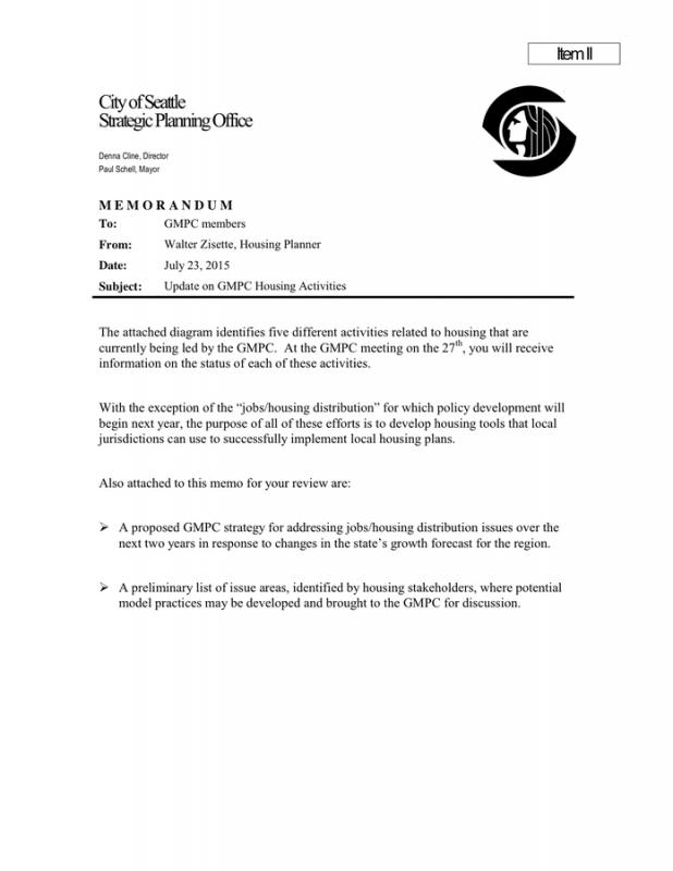 Business memo format template business business memo format accmission Gallery