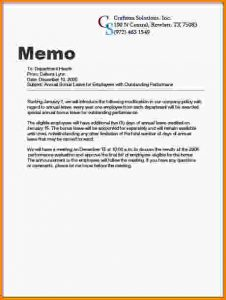business memo format proper memorandum format announcementmemo