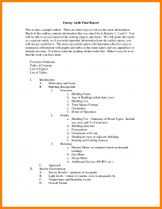 Business Plan Outline Example Template Business - Business plan outline template