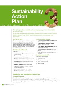 business plan outline example sustainability toolkit for organic businesses