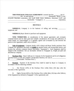 business purchase agreement template business purchase sale agreement