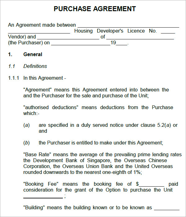 Rate agreement format ukranochi rate agreement format business sale agreement template free flashek Image collections