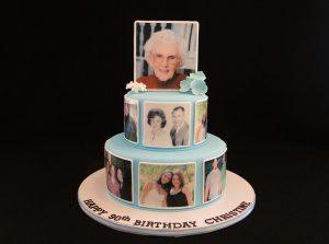 cake order form th birthday cake