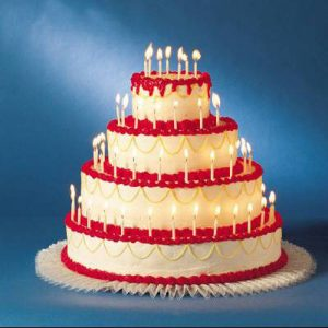 cake order form big birthday cakes big birthday cake white red and soft bone white colors delicious and yummy taste good decoration heaped three