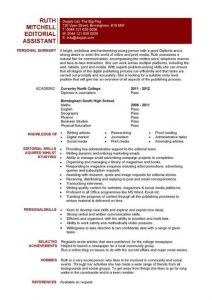 call center representative resume pic editorial assistant resume